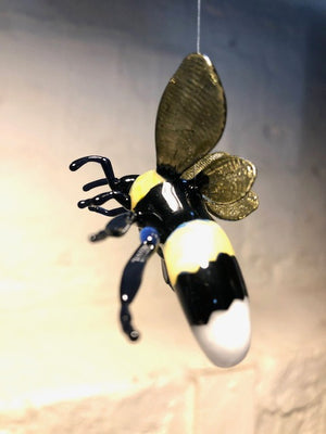 Elizabeth Welch BumbleBee - SHAKSPEARE GLASS