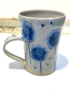 Rob Goldsmith Allium Mug - SHAKSPEARE GLASS