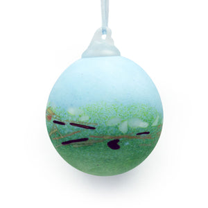 Somerset Bauble - SHAKSPEARE GLASS