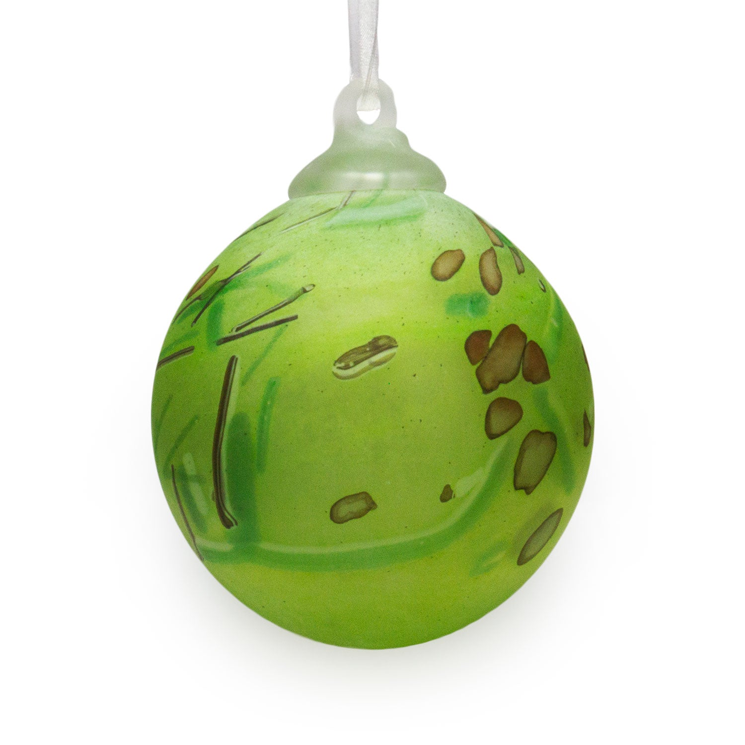 Hedgerow Bauble - SHAKSPEARE GLASS