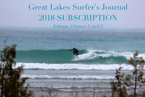 2018 SUBSCRIPTION! Volume 2, Issues 1&2