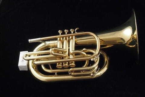 Bach Marching Baritone Bach 1106 Marching Baritone #1954