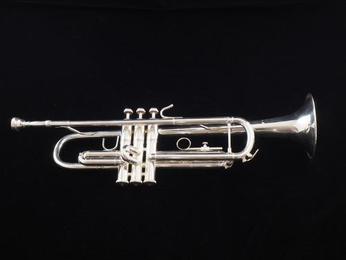 Bach Trumpet Bach TR200 Trumpet #2103