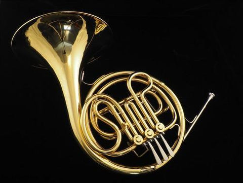 Conn French Horn Conn 14D French Horn #2434