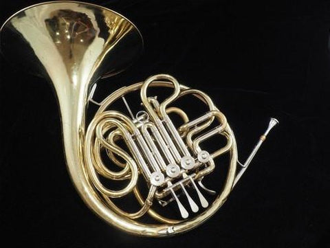 Conn French Horn Conn 6D French Horn #2005