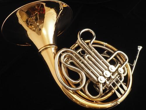 Conn French Horn Conn 8RDS French Horn #2356