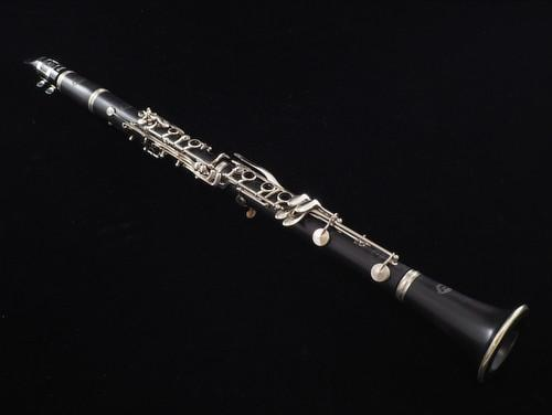 Evette and Schaeffer Clarinet Evette and Schaeffer Modele Buffet Crampon Clarinet #2097