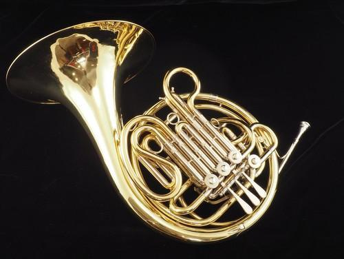 Holton French Horn Holton H180 French Horn #2184