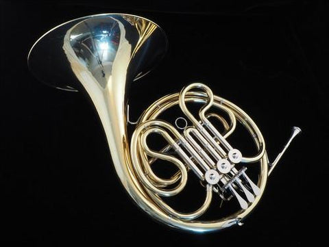 Yamaha French Horn Yamaha YHR 314 French Horn #2432