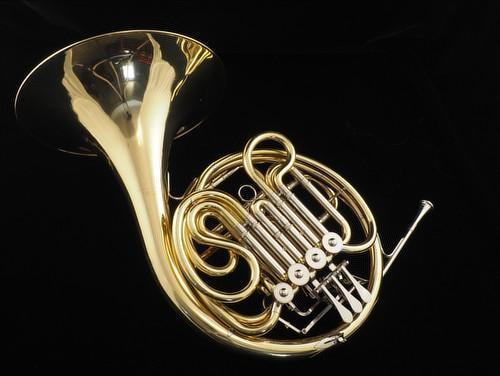 Yamaha French Horn Yamaha YHR 567 French Horn #2449