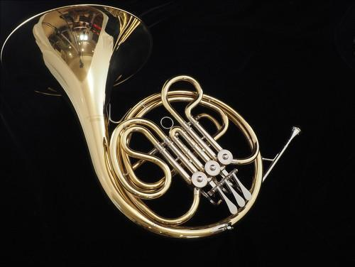 Yamaha French Horn Yamaha YHR314II French Horn #2169