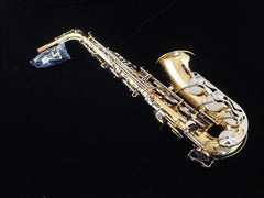 Used Saxophones for Sale