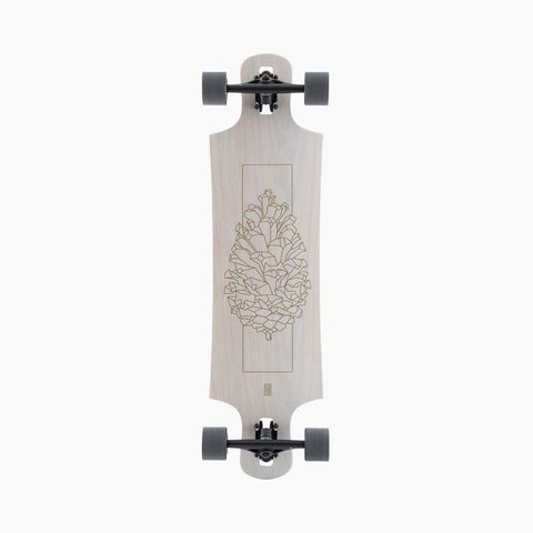 Landyachtz | Drop Hammer Pinecone Complete (Wheels and Trucks May Vary)