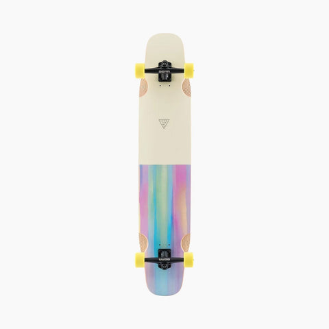 Landyachtz | Stratus Watercolor 46 Complete (Wheels and Trucks May Vary)