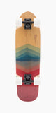 Landyachtz - Dinghy FG Watercolor Cruiser Complete - 28.5""