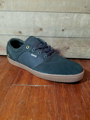Emerica | Figgy Dose - Grey/Gum - THIS Skateshop - Fargo, North Dakota