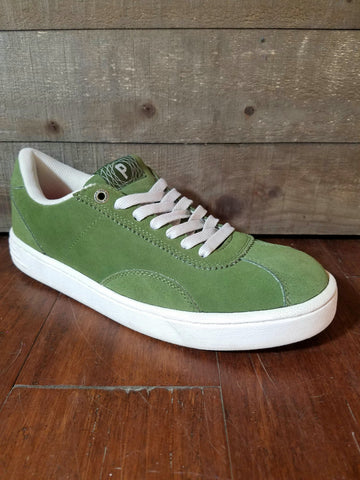 Proper | Conquista - Olive/White - THIS Skateshop - Fargo, North Dakota