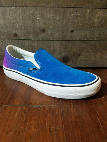 Vans | Slip-On Pro - Turkish Tile/Dewberry - THIS Skateshop - Fargo, North Dakota