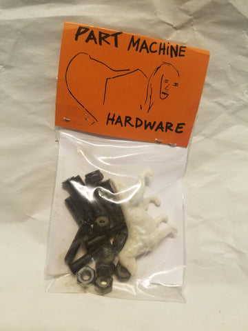 Party Animal Part Machine - 1 Inch Hardware - THIS Skateshop - Fargo, North Dakota