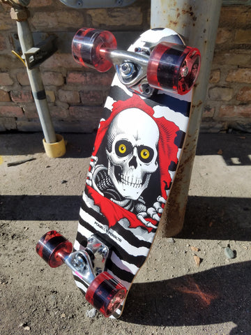 Powell Peralta Mini Ripper Complete - THIS Skateshop - Fargo, North Dakota