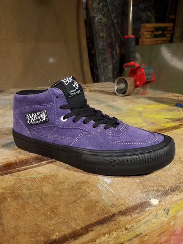 Vans | Half Cab Pro - (Whirpool) Purple/Black