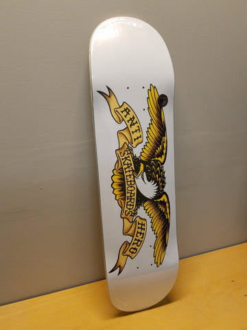 "Anti-Hero | 8.75"" - Classic Eagle Deck"