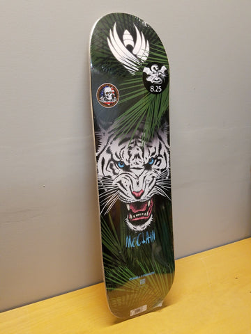 "Powell Peralta | 8.25"" - McClain Tiger Flight Deck"