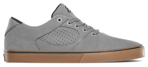 Es | Square Three - Grey/Gum