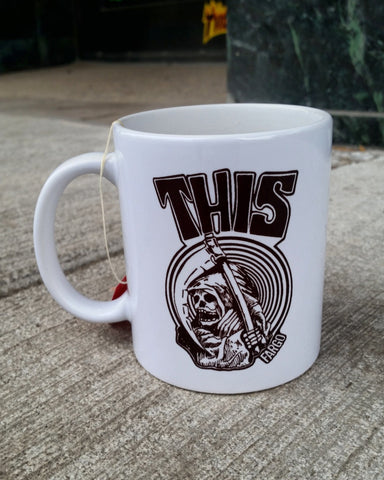THIS | Reaper Mug - THIS Skateshop - Fargo, North Dakota