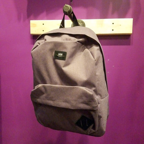 Vans | Purplish Backpack