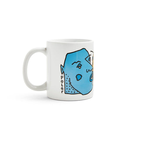 Polar - Kissing Faces Mug