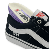 Vans | Skate Sk8-Low - Black/White