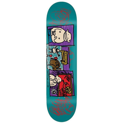 "Foundation | 8.25"" Couch Deck"
