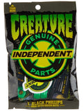 Independent | Creature 1 Inch Hardware