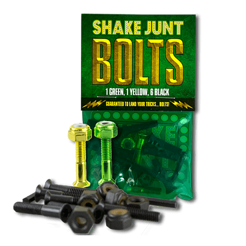 "Shake Junt | 1"" Phillips Hardware"