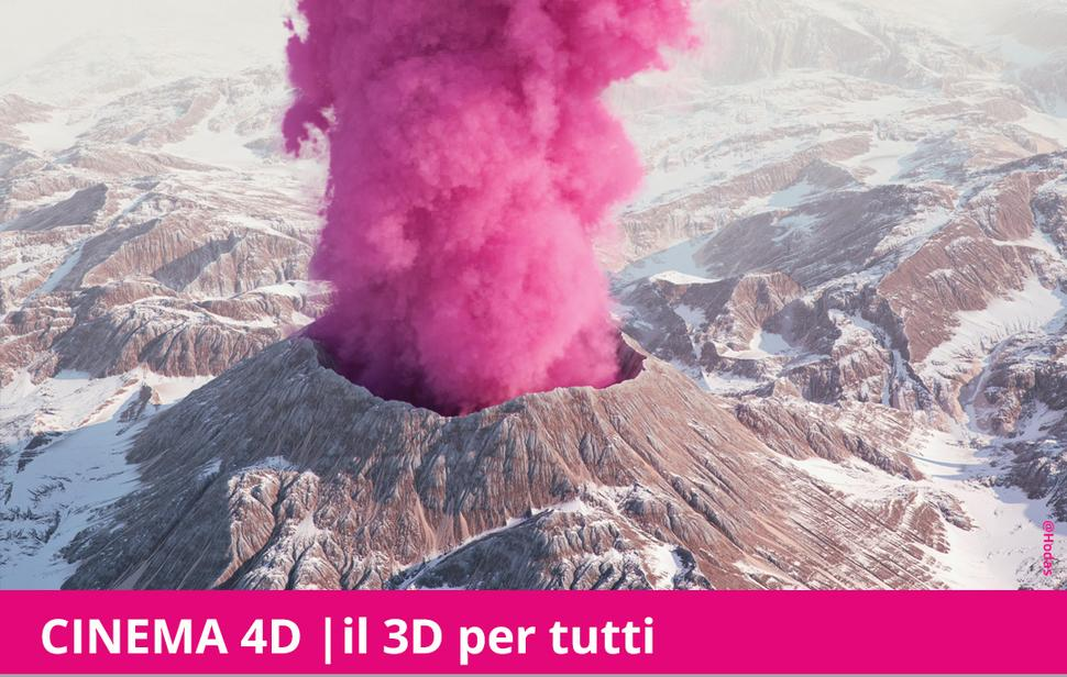 Cinema 4D gratis