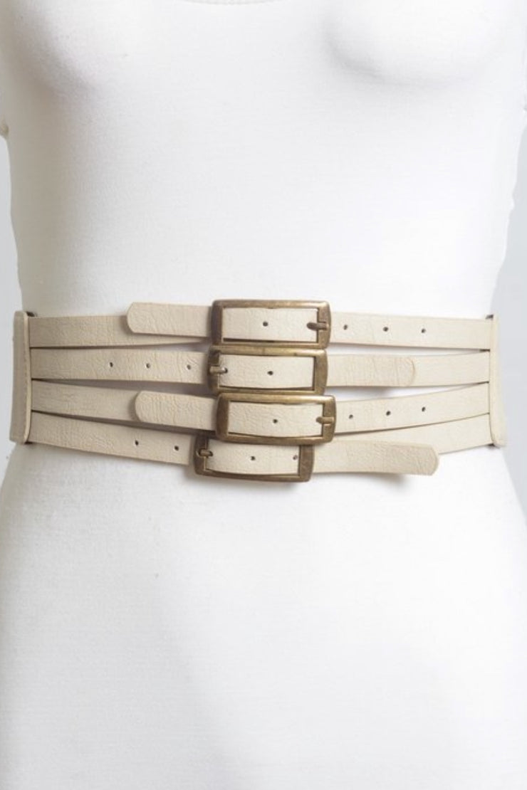 May Tan Belt