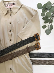 Leah Brown Belt