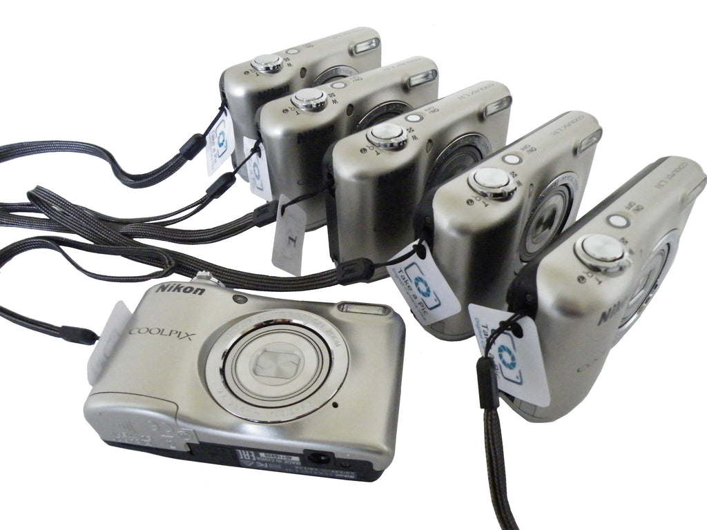 Digital camera rental