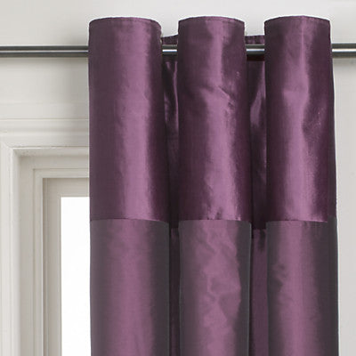 Ambassador Curtains Grommet Headed