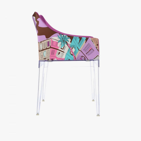 Madame Pucci Chair New