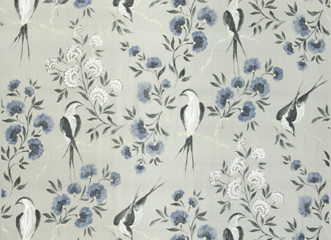 amrapali fabric jacaranda x 3 colours By Designer Guild