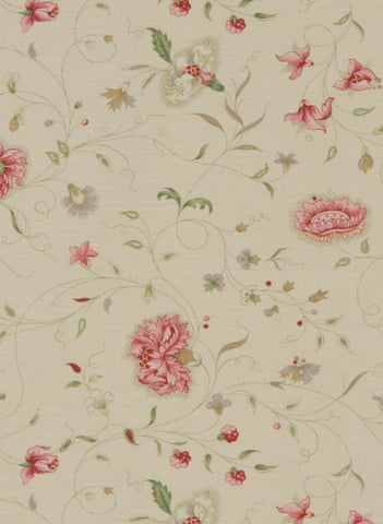 Country Shabby Chic Fabric