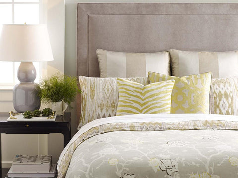 CHARLESTON BEDDING SET, KRAVET