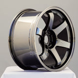 Rota Wheels Grid 1895 5x114.3 38 73 Titanium Chrome