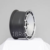Rota Wheels D-154 1680 5X100 20 67.1 Full Polish Black