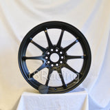 Rota Wheels DPT 1895 5x114.3/108 38 73 Flat Black