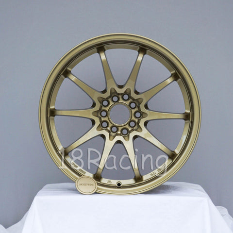 Rota Wheels DPT 1790 5x100/114.3 42 73 Gold