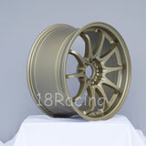 Rota Wheels DPT 1895 5x100/114.3 44 73 Gold