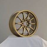 Rota Wheels Fighter 10 1670 5X100/114.3 40 73 Gold